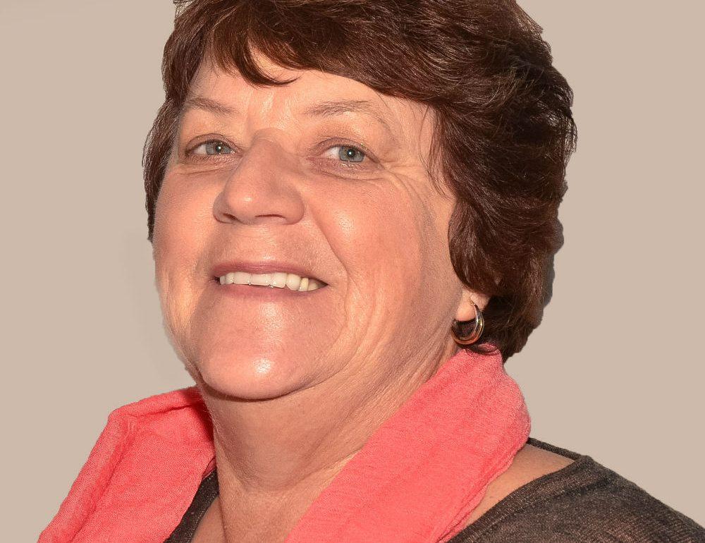 Julie Bott (your friendly marriage celebrant)